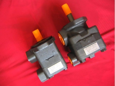 V10-V20series hydraulic vane pump