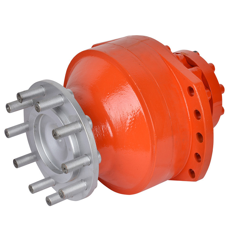 MS18 Hydraulic Piston Motor