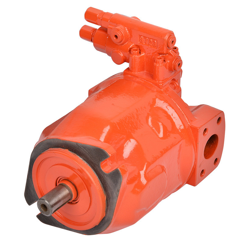 A10VSO Series Hydraulic Piston Pumps